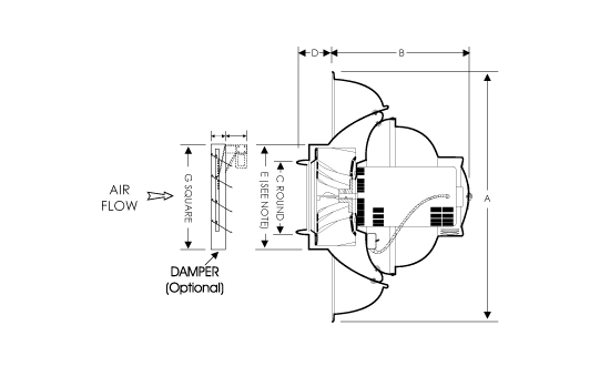 cwd s p usa ventilation systems llc