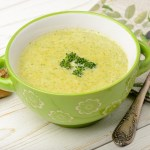 Five Traditional Irish Soups You Have To Try This St Patrick's Day