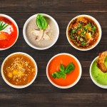 SoLé Soups Salad of the Month