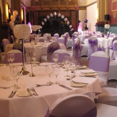 Chair Covers And Sashes Hampshire Chromcraft Dining Chairs Cover Sash Package So Lets Party