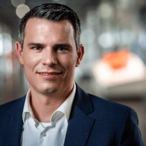 Projektleiter Produkauslauf Viessmann Michael Krieg