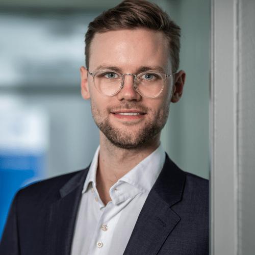 Produktportfolio Experte Michael Weland Soley