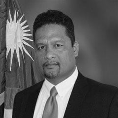 Minister of Foreign Affairs and Trade, Republic of the Marshall Islands
