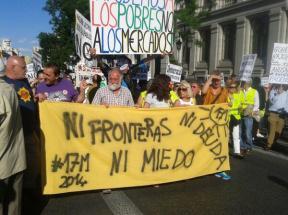 17 de Mayo_Manifestación