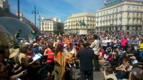 15 de Mayo en Sol_ Asamblea