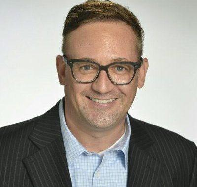 Aaron Solganick