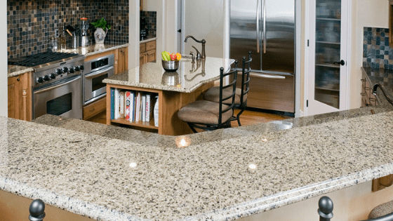 An easy guide for the care of your granite countertops