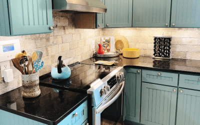 5 Kitchen Remodeling Tips to Save You Time and Money