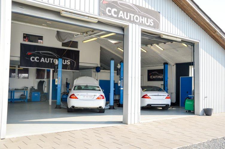 CC Autohus