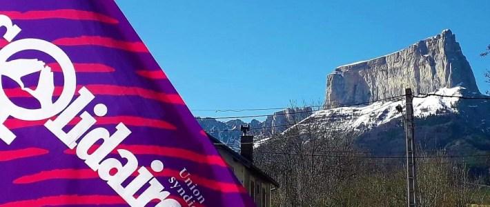8 mars 2021 : en grève et en manifestation pour les droits des femmes à Grenoble, en Isère, et partout ailleurs !