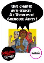 charte antisexiste