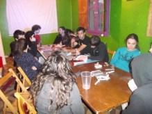 Curso sensibilización de drogas para los jóvenes