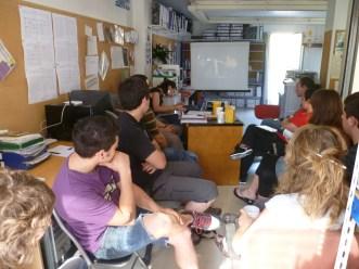 Charlas-taller: 'Convivir en un mundo con drogas'