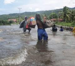 Morowali Dikepung Sawit, Banjir Datang Setiap Tahun