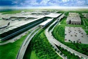 Rencana Bandara Kulonprogo Tidak Untungkan Petani