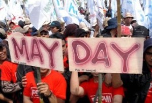 SPMN: May Day Bukan Seremonial Belaka
