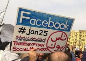 Mempertimbangkan Internet dalam Gerakan Demokrasi di Indonesia