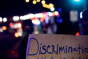 Negara Harus Jamin Kerja Bebas Diskriminasi