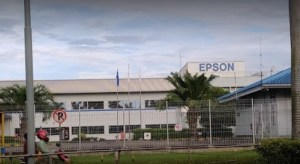 PT INDONESIA EPSON INDUSTRY