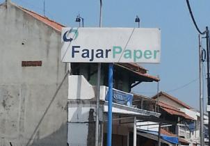 PT. Fajar Surya Wisesa Tbk