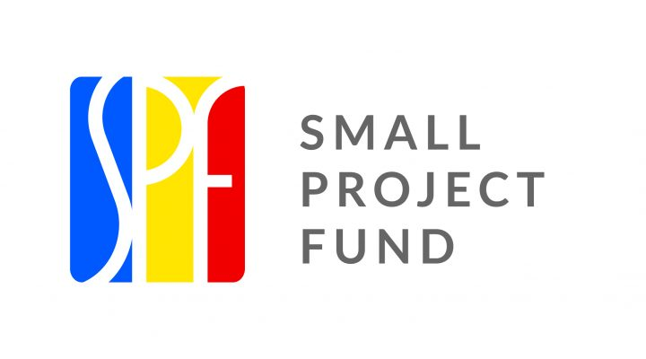 Small Project Fund 2017