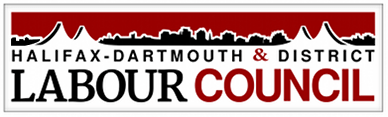 Halifax Dartmouth and District Labour Council