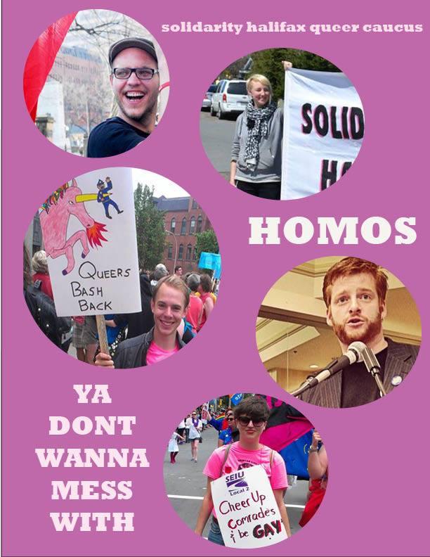 Queer Caucus