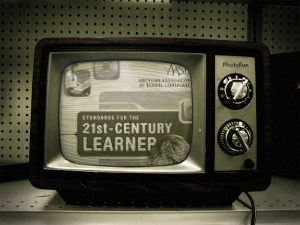 standards-on-old-tv-photofunia