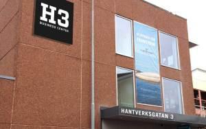 H3 Oskarshamn