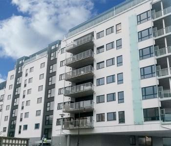 Spantrutan Kalmar - SOLID Byggkonsult