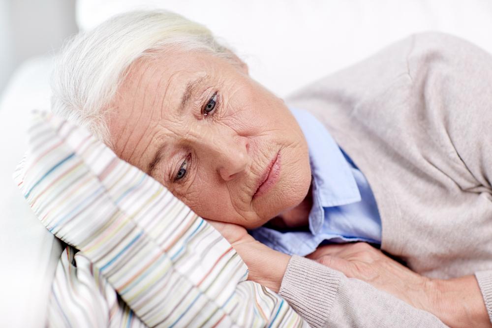 Je chronická únava vo vyššom veku v poriadku?