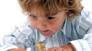 Nachhaltige Kindervorsorge