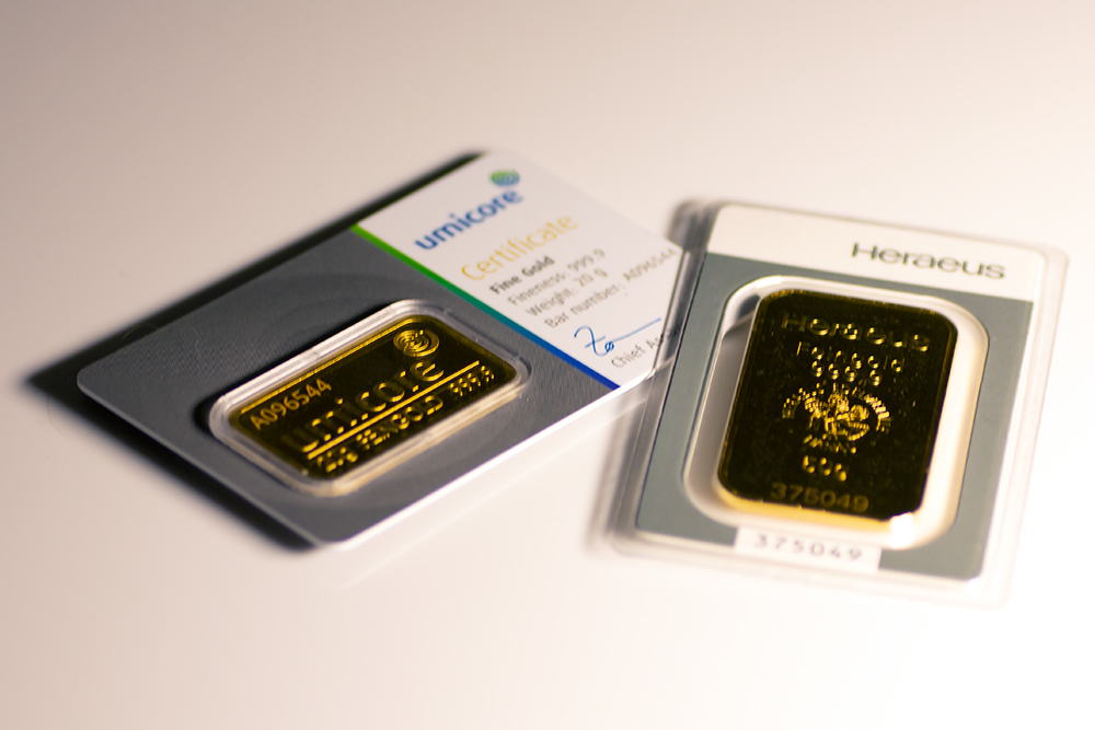 Ist ein Goldkauf heute sinnvoll - Wann ist der Einstig gut?