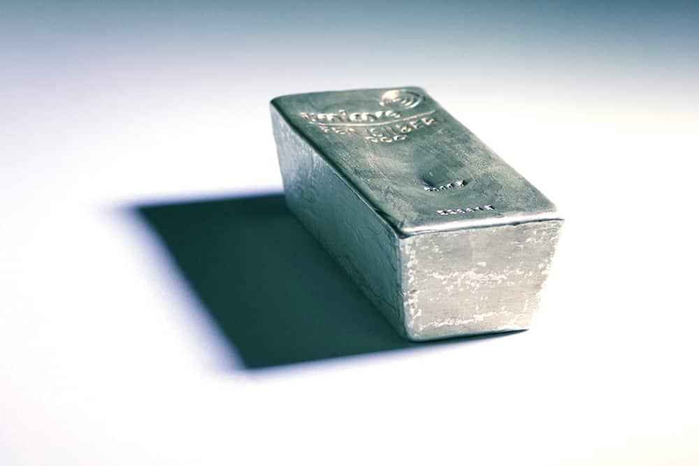 Silberpreismanipulation – Wieso ist Silber so billig?