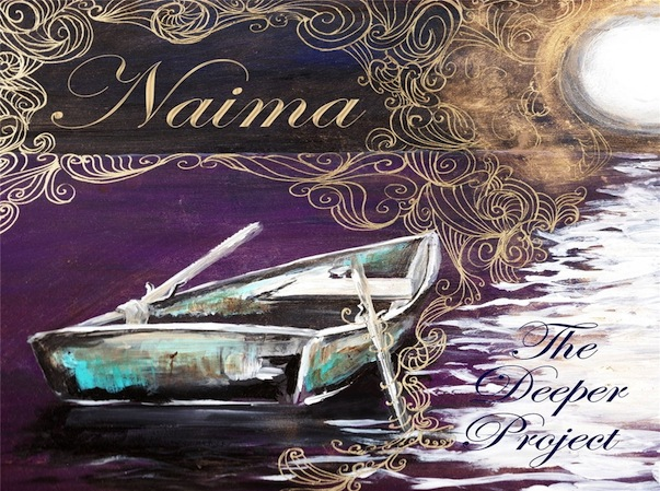 Deep Calls Naima Deeper into Worship with New Project