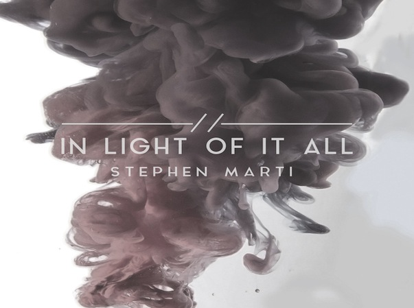 Emotive Indie Release Proclaims Gospel: In Light of it All