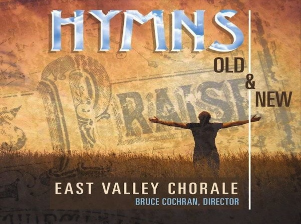 Wade into a Magnificent Sea of Voices with the East Valley Chorale