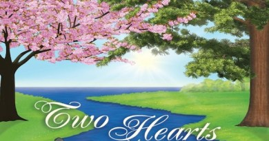 Album Cover for Douglas and SEiko Werts Two Hearts
