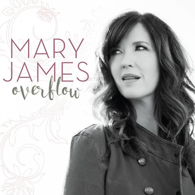 Album Cover for Mary James Overflow