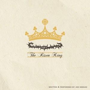 album cover for The Risen King