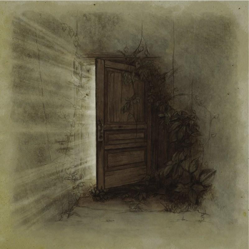 album cover for Shaun Doyle's EP Hello Again