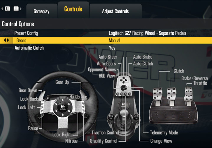 Photos Logitech G27 Steering Pedals Gear Knob Pics Wiring Diagram