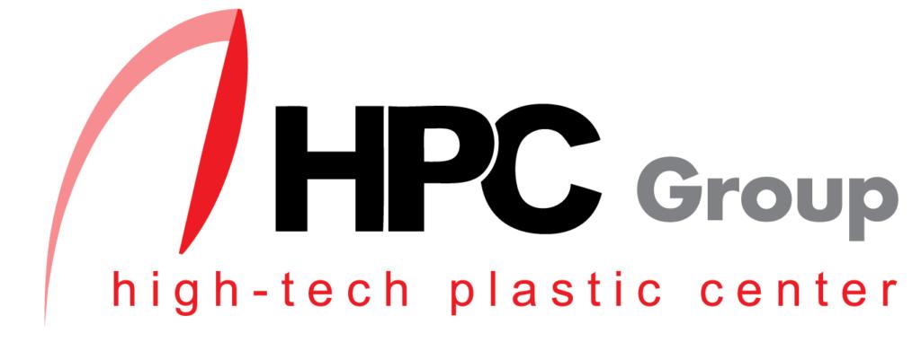 Logo HPC robot Hight Tech