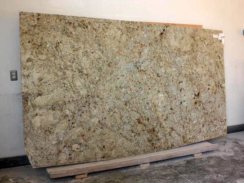 Granite Colors  Solid Rock Creations Arlington WASolid