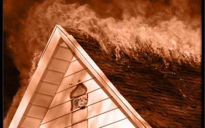 Fire Resistant Roofing