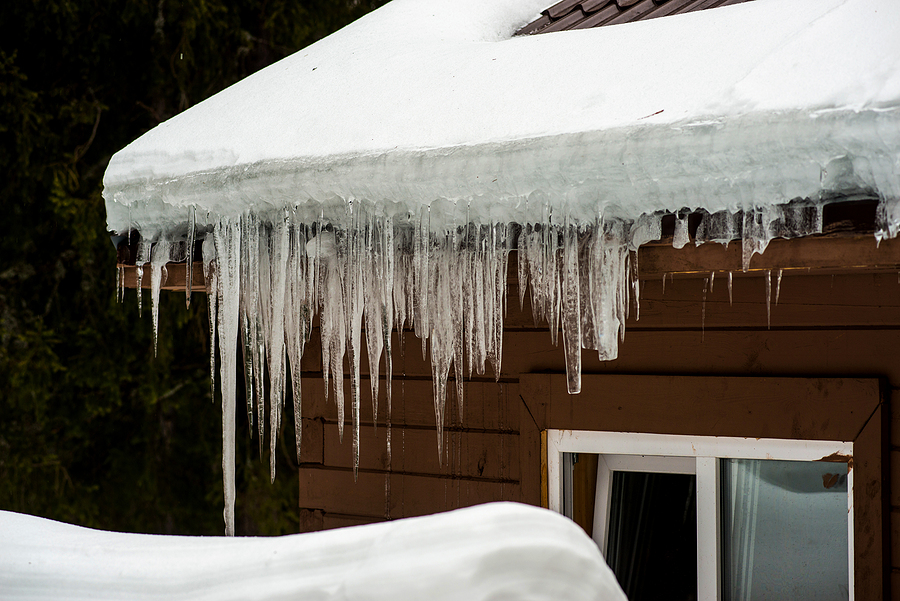 replacing your roof in winter