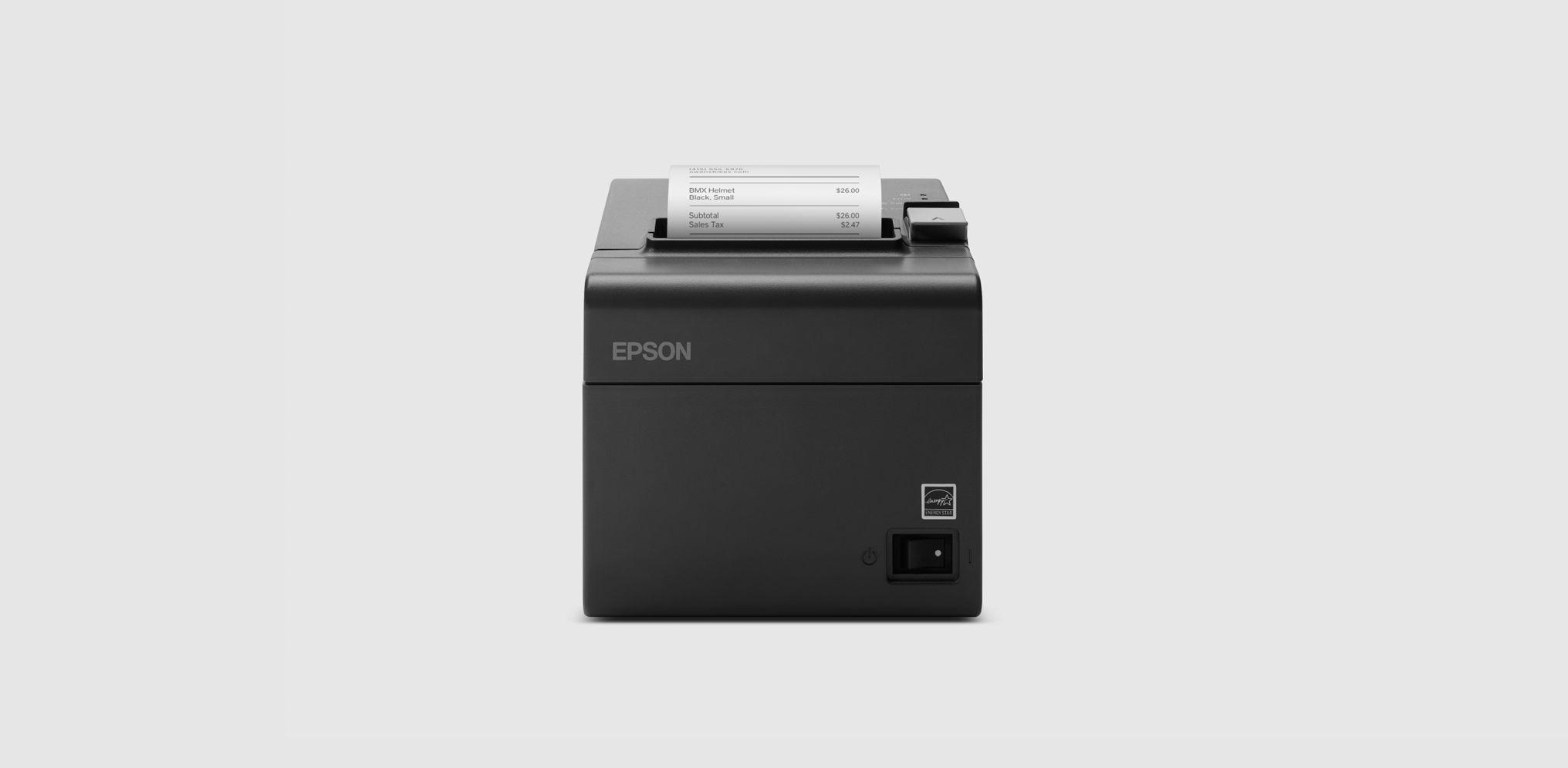 epson kitchen printer portable cabinets ethernet receipt square shop
