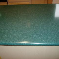 Corian Kitchen Countertops Vintage Curtains Solid Surface Restorations, Llc. - Scratched Top