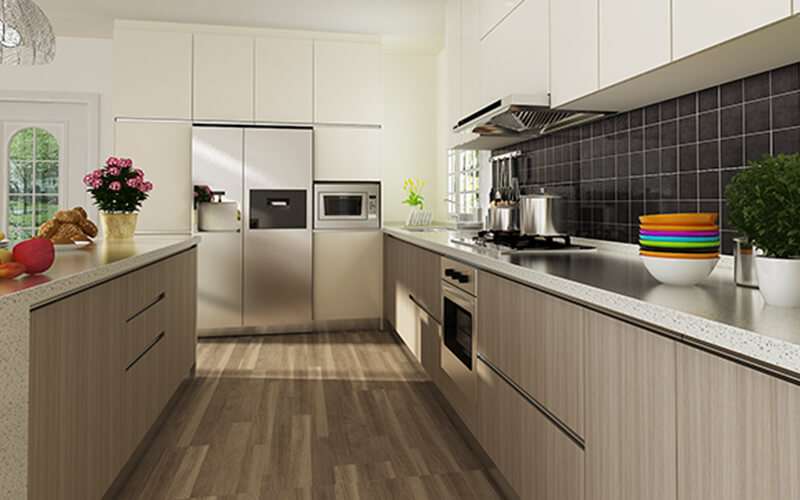 Kitchen Cabinet Malaysia Modern Designs  Solid Top Sdn Bhd