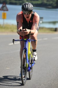 Ironman 70.3 Staffordshire Bike